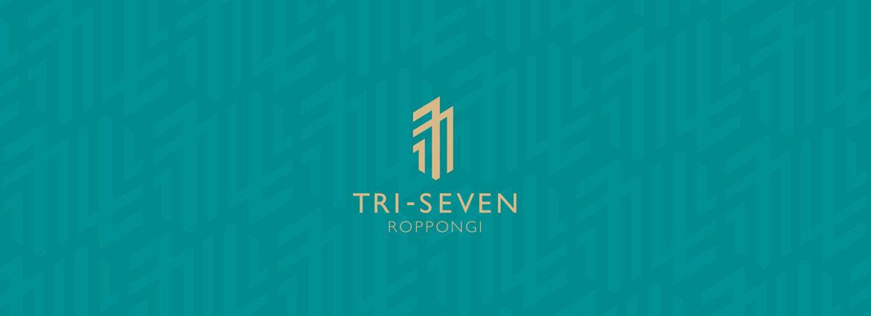 Tri-Seven Roppongi ブランディング
