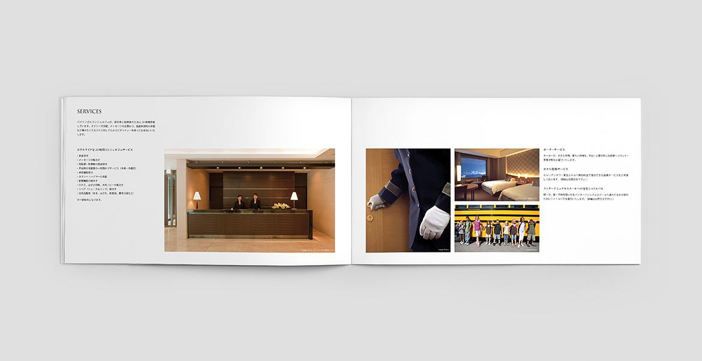 portfolio of La Tour Daikanyama