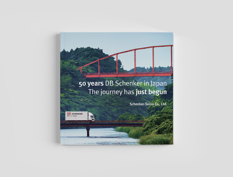 Booklet cover of Schenker-Seino