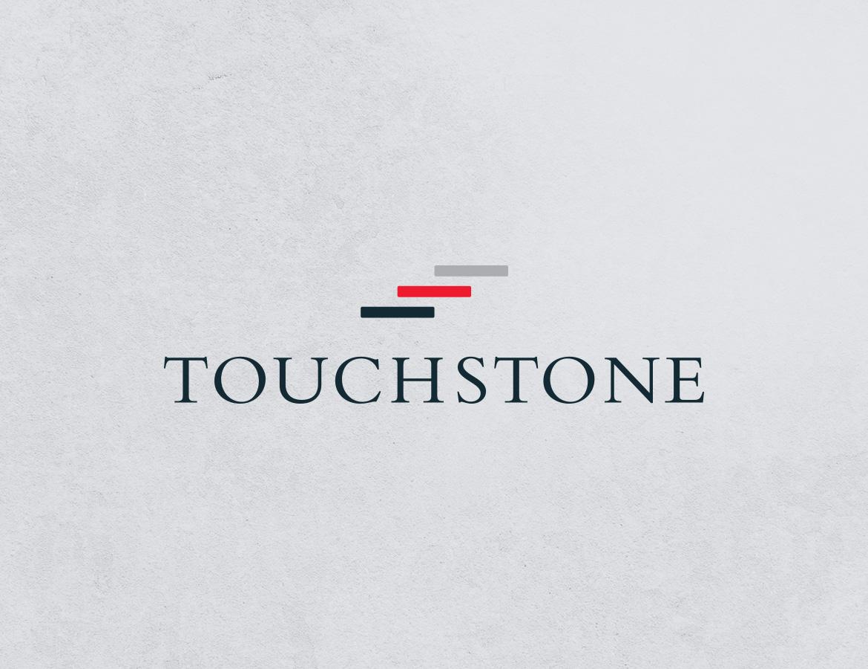 タッチストーンのロゴ