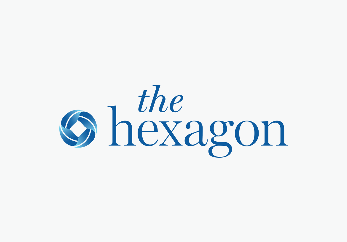 The Hexagon logo